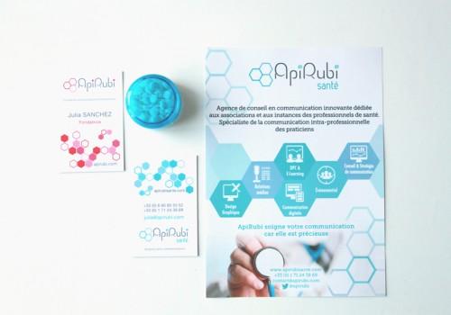 Flyer Et Outils De Merchandising