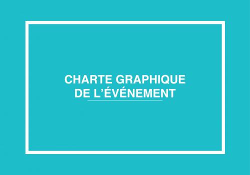 Charte Graphique De L'événement