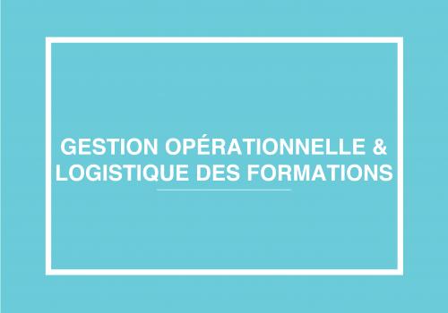 Gestion Opérationnelle & Logistique